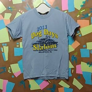Graphic T Shirt Youth L